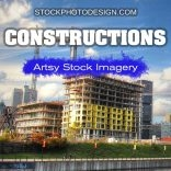 Constructions RF Photos for all your Websites and Projects