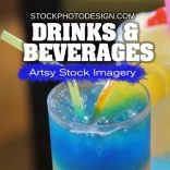 Drinks and Beverages RF Photos for all your Websites and Projects