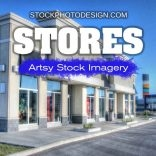 Modern Stores RF Photos for all your Websites and Projects