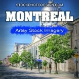Montreal City RF Photos for all your Websites and Projects