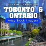 Toronto City RF Photos for all your Websites and Projects