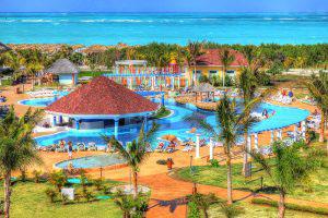 Carribean Resort