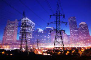Urban Energy 2 - RF Stock Photo