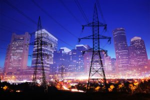 Urban Energy 2 - RF Stock Photo