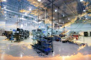 Industry Inside 1 - RF Stock Photo