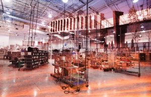 Industry Inside 2 - RF Stock Photo