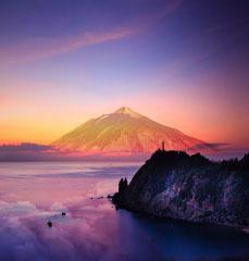 Colorful Atlantide Mystery 01 - RF Stock Photo