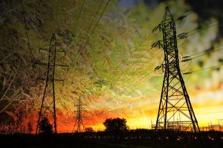 Greener Energy Supply - RF Stock Photo